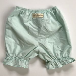 nelly madison Bottoms - Nelly Madison Carousel Aqua Bloomies